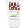 Bulldog Skincare For Men, Original Moisturizer, 3.3 fl oz (100 ml)