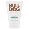 Bulldog Skincare For Men, Moisturizer, Sensitive , 3.3 fl oz (100 ml)