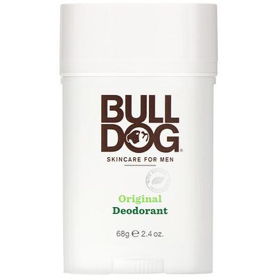 Bulldog Skincare For Men Оригинальный дезодорант, 68 г  - купить со скидкой