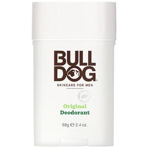 Булдог Скинкер фо Мэн, Deodorant, Original , 2.4 oz (68 g) отзывы покупателей