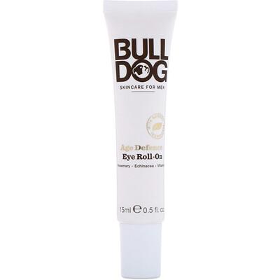 Купить Bulldog Skincare For Men Антивозрастной роликовый крем для кожи вокруг глаз, 15мл