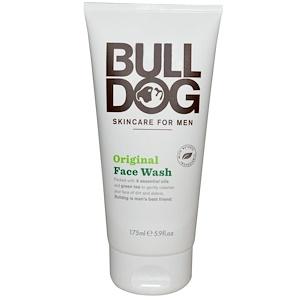 Булдог Скинкер фо Мэн, Face Wash, Original, 5.9 fl oz (175 ml) отзывы