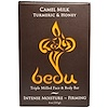 One with Nature, Triple Milled Face & Body Bar, Camel Milk Turmeric & Honey, 4 oz (113 g)
