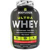 Bodylogix, Ultra Whey, клубничный крем, 4 ф. (1,8 кг)