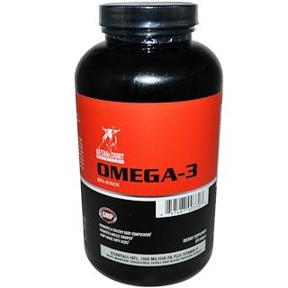 Betancourt, Omega-3 EFA-Stack, 270 Softgels