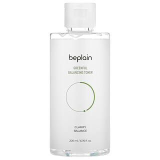 Beplain, Greenful Balancing Toner,  6.76 fl oz (200 ml)