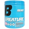 Beast Sports Nutrition, Creature Powder, Pink Lemonade, 10.58 oz (300 g)