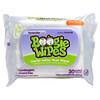 Boogie Wipes, 溫和生理鹽水擦鼻溼巾,薰衣花草香味,30 張