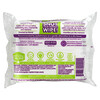 Boogie Wipes, Gentle Saline Nose Wipes, Unscented, 30 Wipes