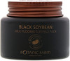 Botanic Farm, Black Soybean Milk Pudding Sleeping Pack, 90 ml