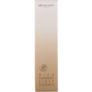 Botanic Farm, Rice Ferment First Essence, 150 ml