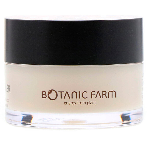 Botanic Farm, Soft Cover Pore Balm Primer, 20 g (Discontinued Item)