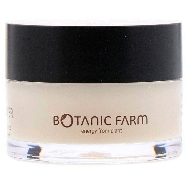 Botanic Farm, Soft Cover Pore Balm Primer, 20 g