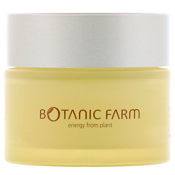 Botanic Farm, Avocado Honey Rich Water Balm Cream, 50 ml (Discontinued Item)