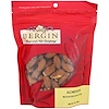 Bergin Fruit and Nut Company, Almonds Roasted, Unsalted, 7 oz (198 g)