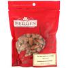 Bergin Fruit and Nut Company, Almonds Roasted, No Salt, 7 oz (198 g)