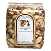 Bergin Fruit and Nut Company, Raw Whole Brazil Nuts, 16 oz