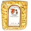 Bergin Fruit and Nut Company, Whole Raw Cashews, 16 oz