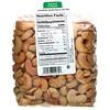 Bergin Fruit and Nut Company, Кешью, обжаренный и соленый, 16 унций (454 г)