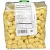 Bergin Fruit and Nut Company, Raw Macadamias, 16 oz (454 g)
