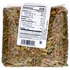 Bergin Fruit and Nut Company, Pepitas tostadas & saladas, 14 oz
