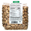 Bergin Fruit and Nut Company, Pistachios Salted in Shell, 12 oz (340 g)