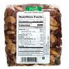 Bergin Fruit and Nut Company, مكسرات ممزوجة فاخرة، 16 أونصة (454 جم)
