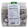 Bergin Fruit and Nut Company, ナチュラル、チョコレート・トフィー・アーモンド、 16 oz (454 g)