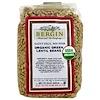 Bergin Fruit and Nut Company, オーガニック グリーンレンズ豆, 16 oz (454 g)