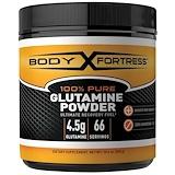 Отзывы о Body Fortress, 100% чистый глютамин в порошке, 10.6 унций (300 г)