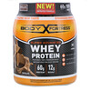 Body Fortress, Super Advanced Whey Protein, Chocolate, 2 lb (907 g)