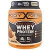 Body Fortress, Super Advanced Whey Protein Powder, Cinnamon Swirl, 2 lbs (907 g)