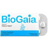 BioGaia, Gastrus,腸胃支持,柑橘味,30 片咀嚼片