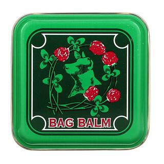 Bag Balm, مرطب للبشرة، لليدين والجسم، للبشرة الجافة، 4 أونصات