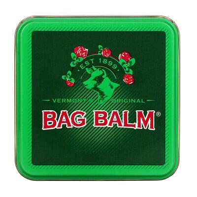 Купить Bag Balm Skin Moisturizer, Hand & Body, For Dry Skin, 8 oz