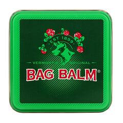 Bag Balm, Skin Moisturizer, Hand & Body, For Dry Skin, 8 oz