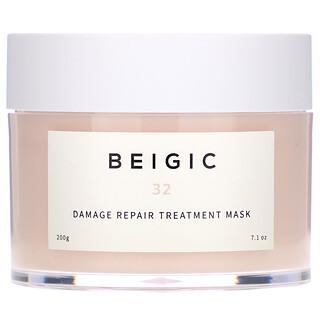 Beigic, Damage Repair Treatment Mask, 7.1 oz (200 g)