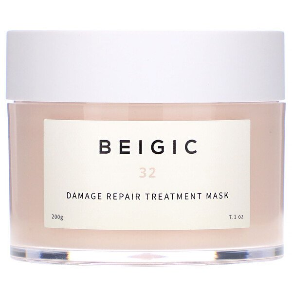 Damage Repair Treatment Mask, 7.1 oz (200 g)