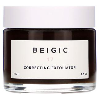 Beigic, Correcting Exfoliator, 2.3 oz (70 ml)
