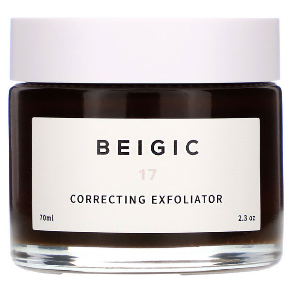 Correcting Exfoliator, 2.3 oz (70 ml)