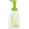 BabyGanics, Alcohol-Free, Foaming Hand Sanitizer, Fragrance Free, 8.45 fl oz (250 ml)