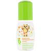 BabyGanics, Foaming Hand Sanitizer, Alcohol-Free, Mandarin, 1.69 oz (50 ml)