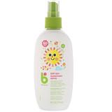 Отзывы о BabyGanics, Sunscreen Spray, 50 + SPF, 6 fl oz (177 ml)