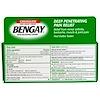 Bengay, Crema para aliviar el dolor, sin grasa, 2 oz (57 g)