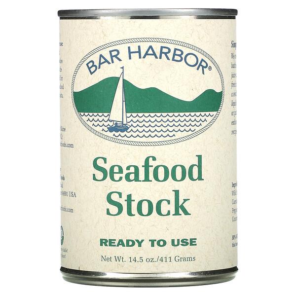 Seafood Stock, 14.5 oz (411 g)