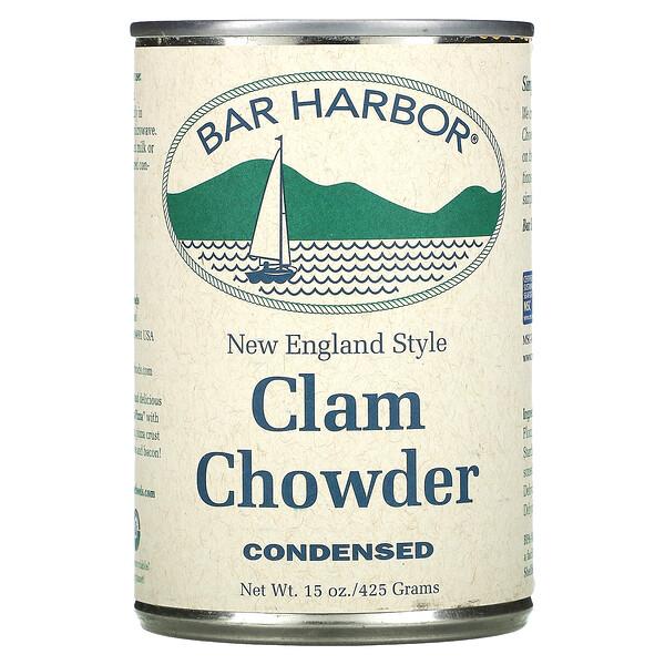 新英格蘭蛤蜊濃湯,濃縮型,15 盎司(425 克)