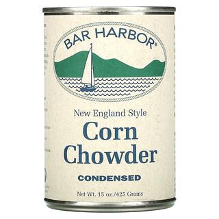 Bar Harbor, New England Style Corn Chowder, Condensed, 15 oz (425 g)