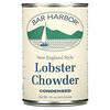 Bar Harbor,  New England Style Condensed Lobster Chowder, 15 oz (425 g)