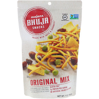 Bhuja, Original Mix, 7 oz (199 g)