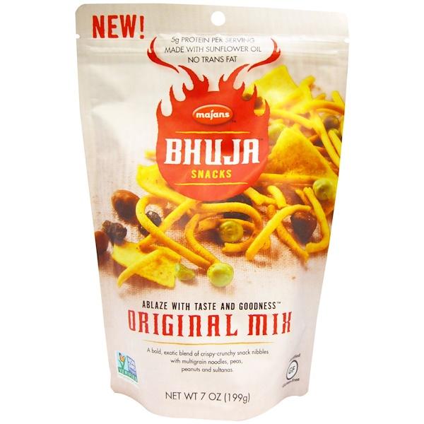Bhuja, Original Mix, 7 oz (199 g)
